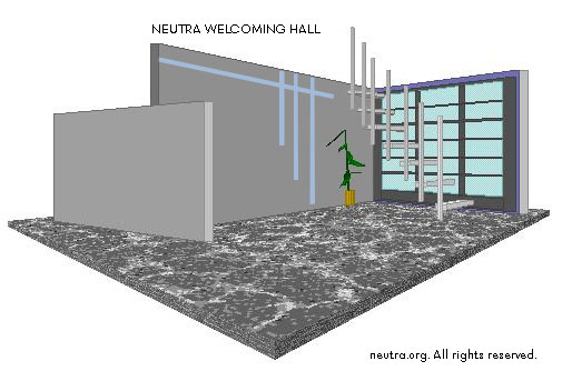 Neutra Hall