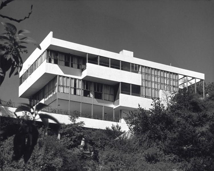 Lovell Health House