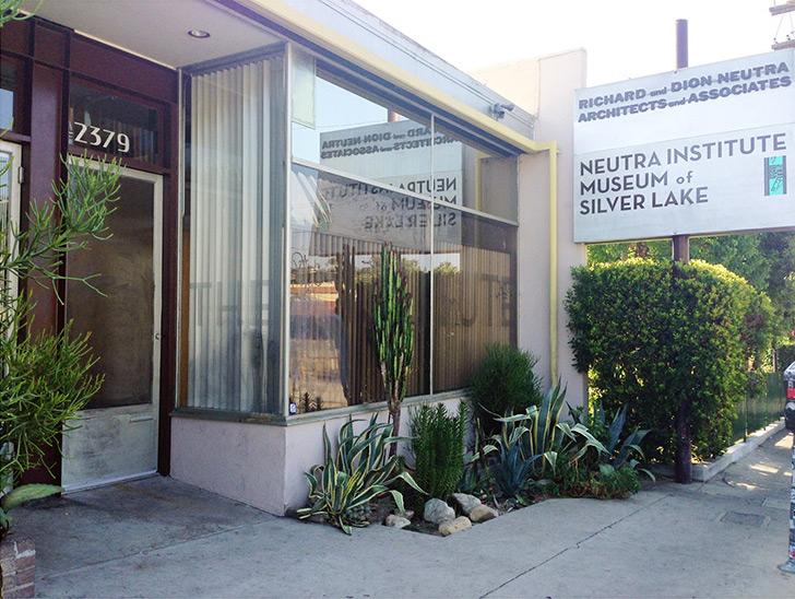 Neutra Museum