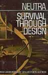 Survival Through Design Cover