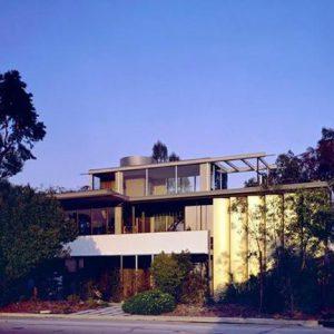 Neutra VDL II House