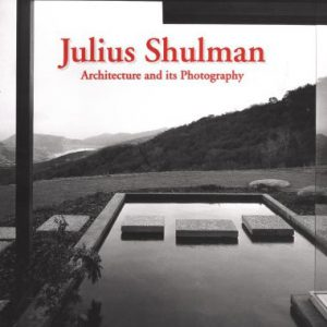Julius Shulman Book Cover
