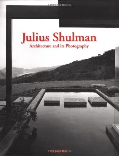 Julius Shulman Book Cover