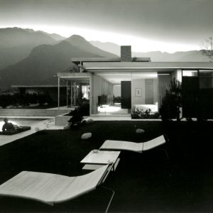 Richard Neutra's Kaufmann House