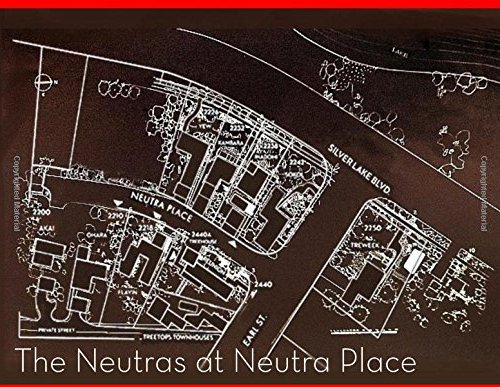 Neutras at Neutra Place cover