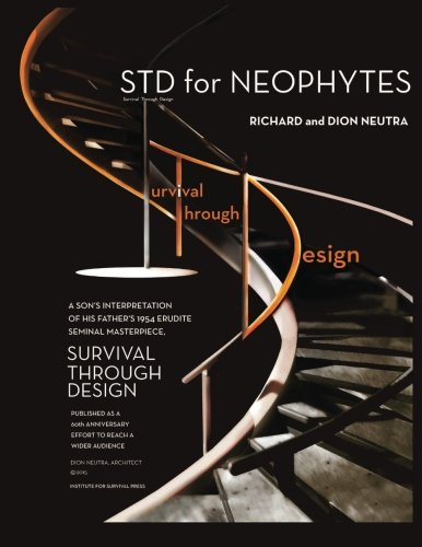 STD for Neophytes cover