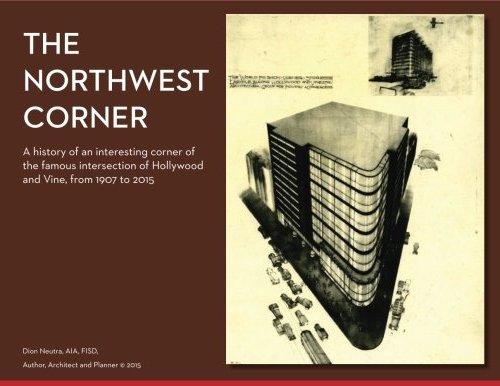 The Northwest Corner cover