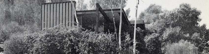 Reunion House 1950